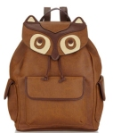 owl backpack from accessorize