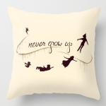 peter pan cushion from etsy