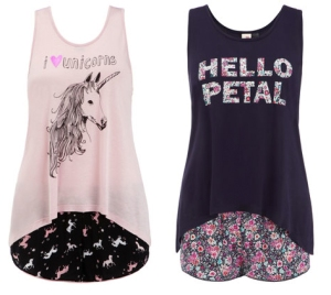 pjs from accessorize
