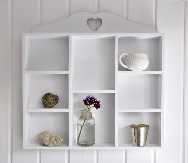 sweetheart display cabinet from dotcomgiftshop