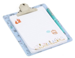 dreamscape clipboard from paperchase