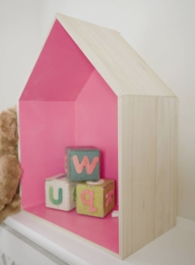 house storage box from not on the high street
