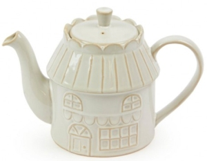house teapot from paperchase