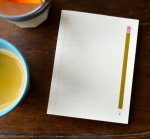 pencil pad from pedlars