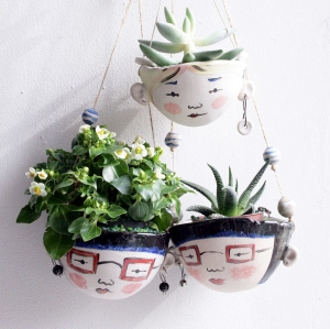 planter from not on the high street