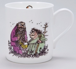 roald dahl day: mugs
