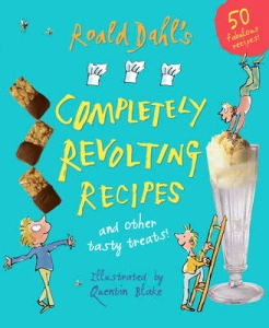 roald dahl day: revolting recipes