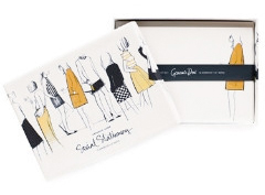tea and kate stationery set