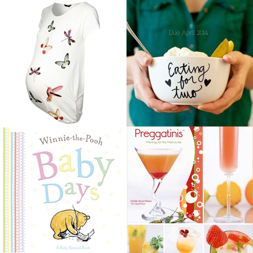 maternity and pregnancy pinterest board