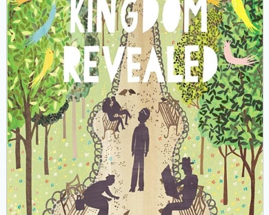 the kingdom revealed by rob ryan
