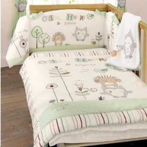 olive and henri cotbed bedding set from toys r us