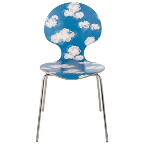cath kidston clouds chair
