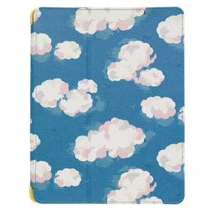 cath kidston clouds ipad case