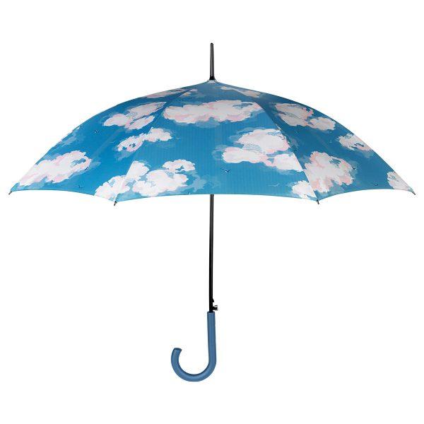 cath kidston clouds umbrella