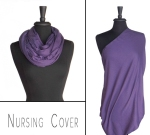 nursing cover from etsy