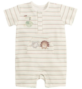 olive and henri romper suit from toys r us