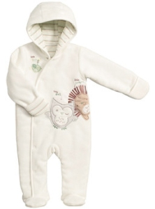 olive and henri snowsuit from toys r us