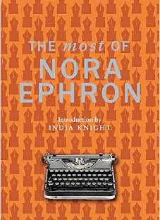 the most of nora ephron from amazon