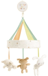 bear mobile from babies r us