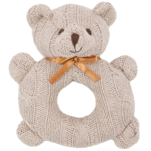 bear rattle from john lewis