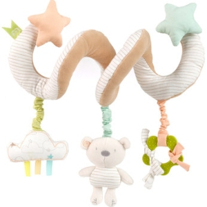 bear spiral toy from babies r us