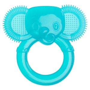elephant teether from john lewis