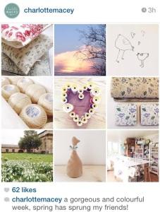 instagram charlotte macey