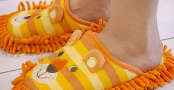 kawaii slippers from firebox