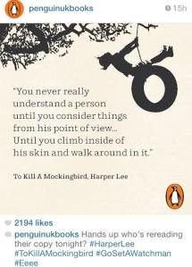 penguinukbooks instagram