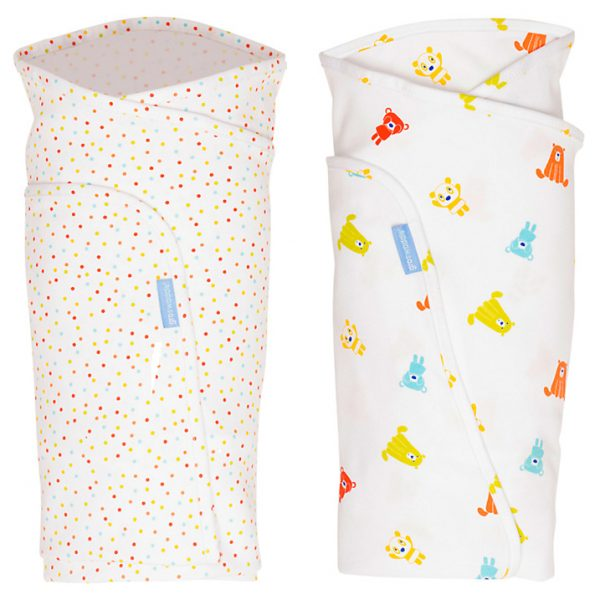 swaddling blankets from john lewis