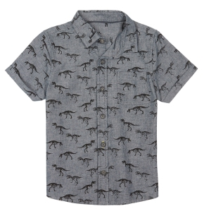 dinosaur print tshirt from marks and spencer