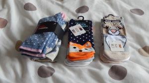 socks from primark