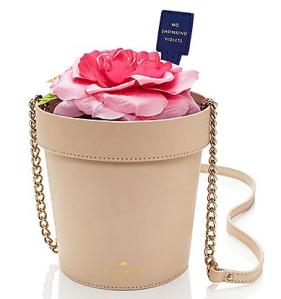 kate spade flowerpot bag