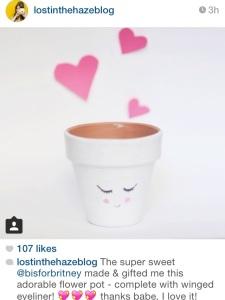 lostinthehazeblog instagram