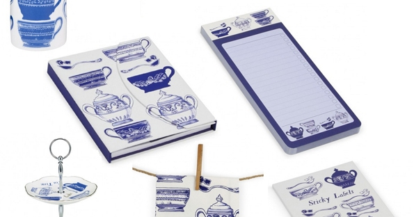 indigo dreams from paperchase