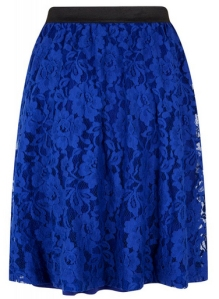 lace skirt from oliver bonas