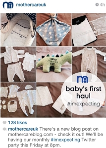 mothercareuk instagram