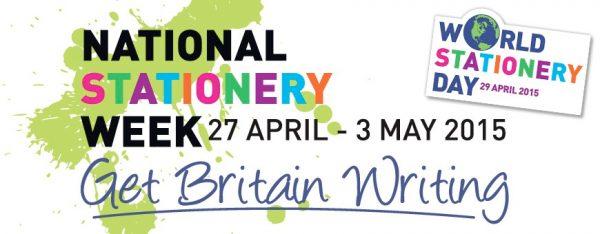 national stationery week 2015