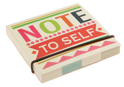 sticky notes from oliver bonas
