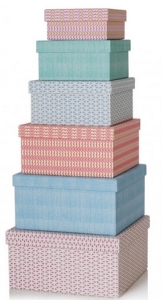 storage boxes from oliver bonas