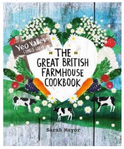 yeo valley cookbook
