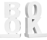 bookends from joss and main