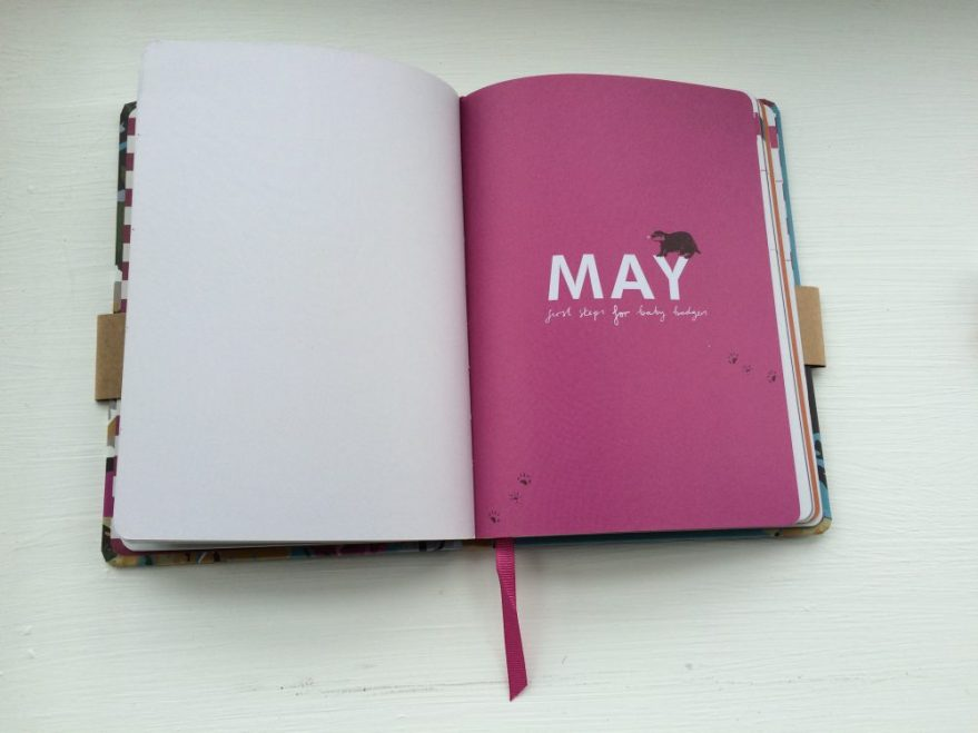 joules 2015 diary