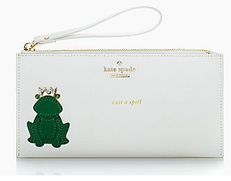 kate spade cast a spell pouch