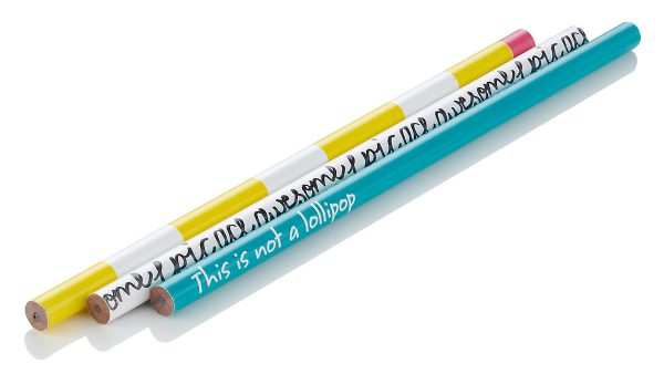 pencils from marks and spencer