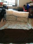 perfect night in - cushions