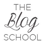 the blog school
