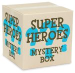 all the heroes mystery box