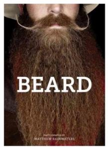 beard book from joy