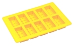 lego brick ice cube tray from for the love of geek